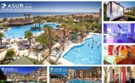 Oferta Viaje Hotel Escapada Asurizate