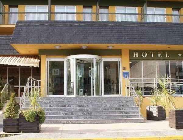 Oferta Viaje Hotel Escapada Lintzirin