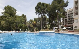 Oferta Viaje Hotel Escapada Best Mediterraneo