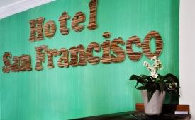 Oferta Viaje Hotel Escapada HOTEL SAN FRANCISCO - RONDA