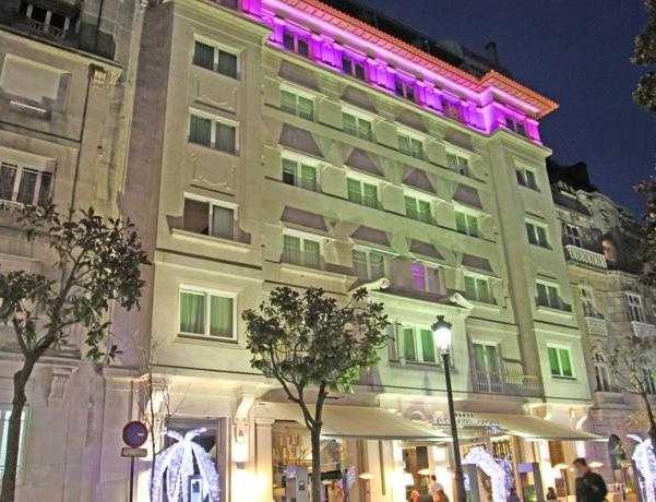 Oferta Viaje Hotel Escapada Gran Hotel Nagari Boutique & Spa