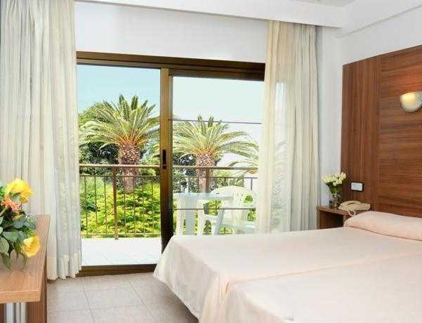 Oferta Viaje Hotel Escapada Prince Park
