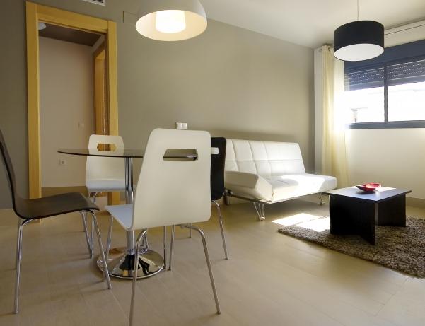 Oferta Viaje Hotel Escapada 16:9 Suites Almeria