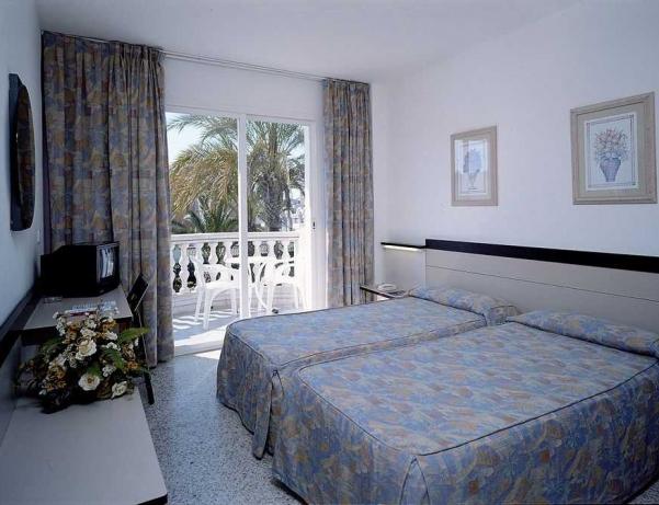 Oferta Viaje Hotel Escapada Hotel Selvamar