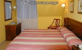 Oferta Viaje Hotel Escapada Idh Angel