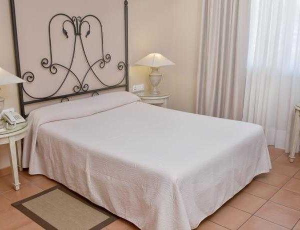 Oferta Viaje Hotel Escapada Alboran Algeciras