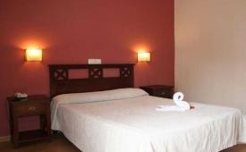 Oferta Viaje Hotel Escapada Adriano + Entradas General Selwo Aventura Estepona