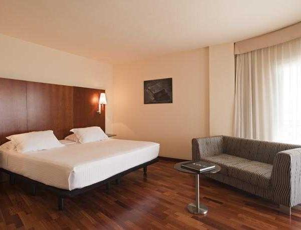 Oferta Viaje Hotel Escapada AC Hotel La Línea by Marriott