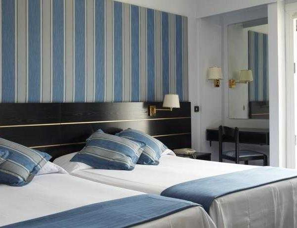 Oferta Viaje Hotel Escapada Anabel