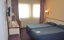 Oferta Viaje Hotel Escapada Andorra Palace + Entradas Nocturna dos horas - Caldea