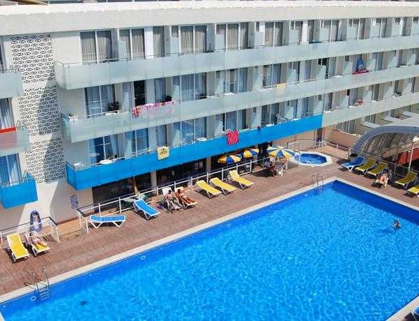 Oferta Viaje Hotel Escapada Aparthotel Palamós