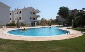 Oferta Viaje Hotel Escapada Pisos Hibiscus tres mil