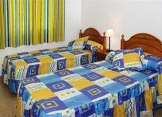 Oferta Viaje Hotel Escapada Pisos Euromar Playa
