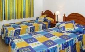 Oferta Viaje Hotel Escapada Pisos Euromar Playa + Entradas General Selwo Aventura Estepona