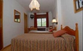 Oferta Viaje Hotel Escapada Pisos Roya (Espot) + Hidrospeed - Tramo adulto 9km