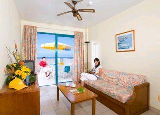 Oferta Viaje Hotel Escapada Pisos Turquesa Playa
