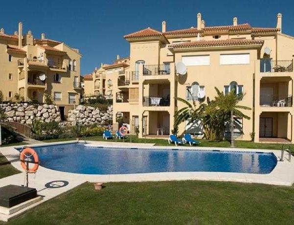 Oferta Viaje Hotel Escapada Atalayas de Riviera Pisos