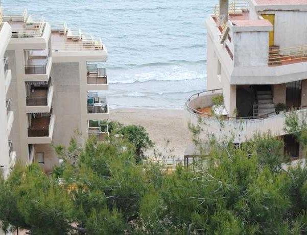 Oferta Viaje Hotel Escapada Albatros Pisos + Entradas PortAventura tres días dos parques