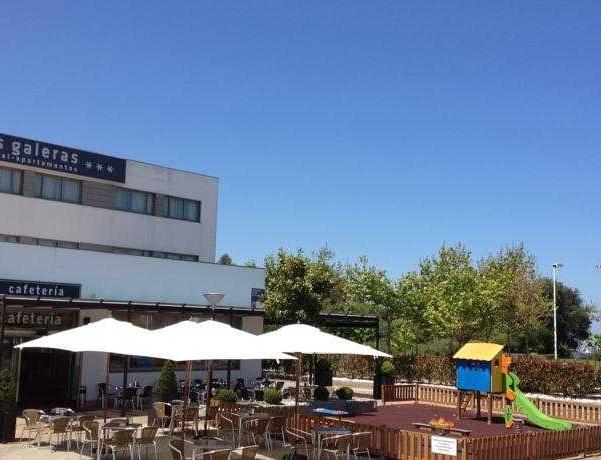Oferta Viaje Hotel Escapada Aparthotel Attica21 As Galeras