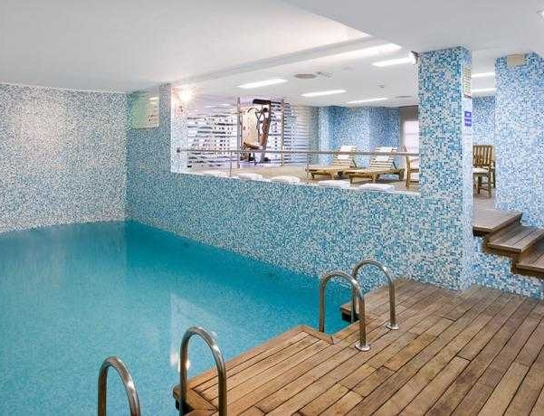Oferta Viaje Hotel NH Valencia Las Artes + Entradas Oceanografic