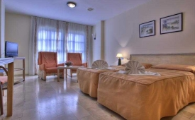 Oferta Viaje Hotel Escapada Aguas Salinas