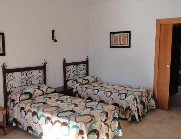 Oferta Viaje Hotel Escapada La Baranda