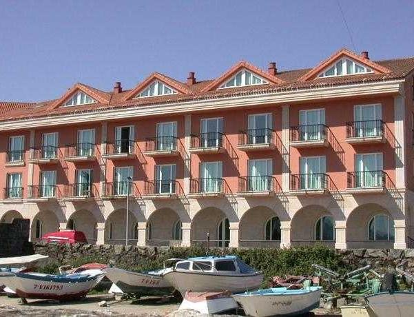 Oferta Viaje Hotel Escapada Hotel Bahía Bayona