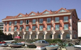 Oferta Viaje Hotel Escapada Hotel Bahía Bayona + SUP en Nigran  dos hora / día