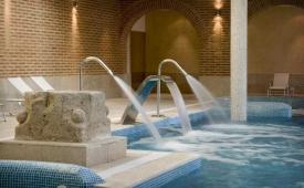 Oferta Viaje Hotel Escapada Balneario Villa de Olmedo + Circuito Termal 3h