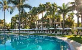 Oferta Viaje Hotel Escapada Bluebay Banus + Entradas General Selwo Aventura Estepona