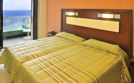 Oferta Viaje Hotel Escapada Benikaktus + Entradas Terra Mítica 1 día+ Entradas Planeta Mar 1 día
