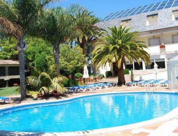 Oferta Viaje Hotel Escapada Pisos Bosquemar