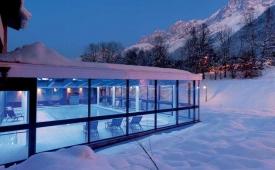 Oferta Viaje Hotel Escapada Mercure Chamonix les Bossons + Forfait  Mont Blanc Unlimited