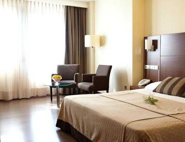 Oferta Viaje Hotel Escapada Coia