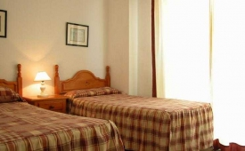 Oferta Viaje Hotel Escapada Pisos Olympia Center