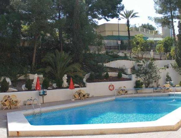 Oferta Viaje Hotel Escapada Blue Sea Hotel Calas Marina