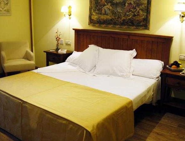 Oferta Viaje Hotel Escapada Casona de la Reyna