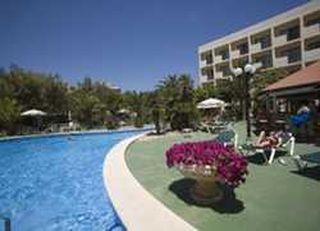 Oferta Viaje Hotel Escapada La Santa Maria Playa