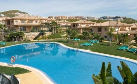 Oferta Viaje Hotel Escapada Villas los Flamencos + Entradas General Selwo Aventura Estepona
