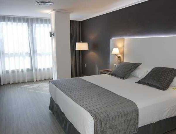Oferta Viaje Hotel Escapada Cartagonova