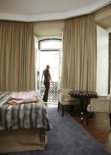 Oferta Viaje Hotel Escapada Cs Vintage Lisboa Hotel + Acceso a Museos y Transporte 48h