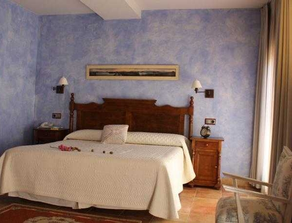 Oferta Viaje Hotel Escapada Doña Manuela