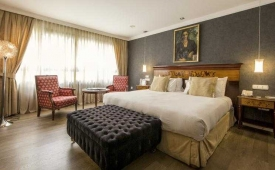 Oferta Viaje Hotel Escapada Eurostars Araguaney