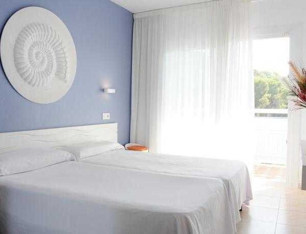 Oferta Viaje Hotel Escapada Evenia Hawai Montevista
