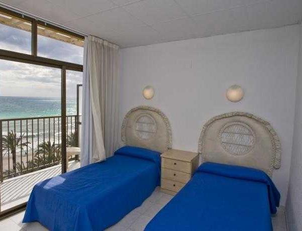 Oferta Viaje Hotel Escapada Esmeralda Beach Hotel + Entradas Terra Mítica 1 día