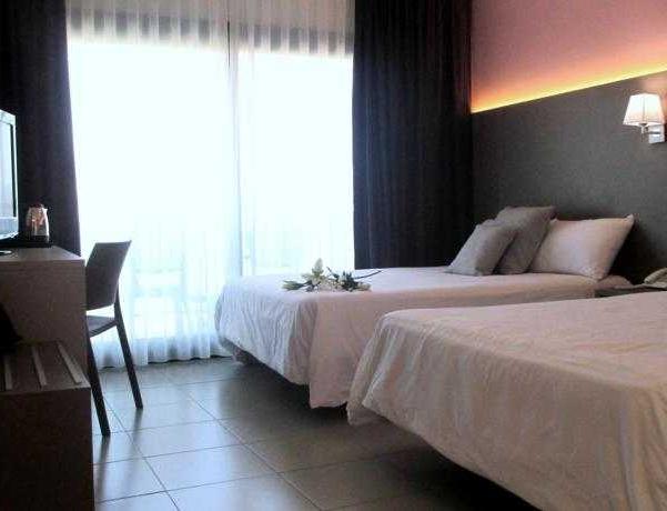 Oferta Viaje Hotel Escapada Fenals Garden