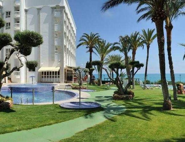 Oferta Viaje Hotel Escapada Gran Hotel Las Fuentes