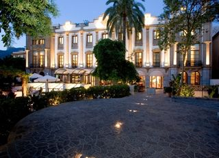 Oferta Viaje Hotel Escapada Gran Hotel Soller + Entradas a Naturaleza Parc