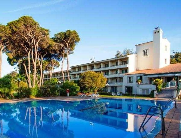 Oferta Viaje Hotel Escapada Guadacorte Park