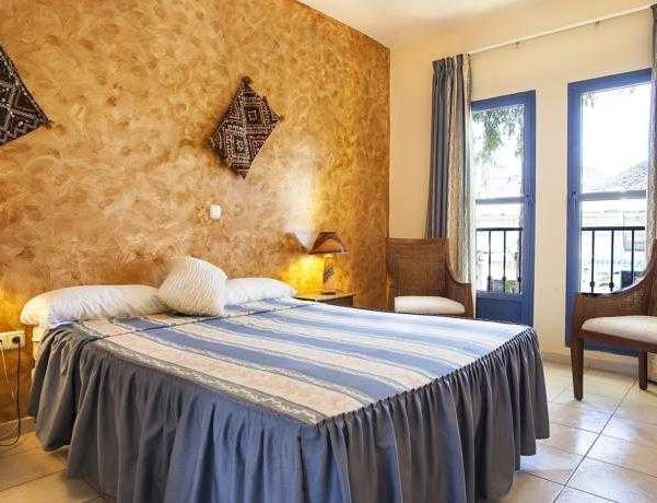 Oferta Viaje Hotel Escapada Hotel Atalaya (San Jose)
